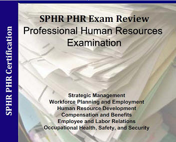 SPHR PHR Comprehensive
